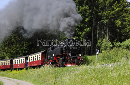 harz smal sporvidde jernbane