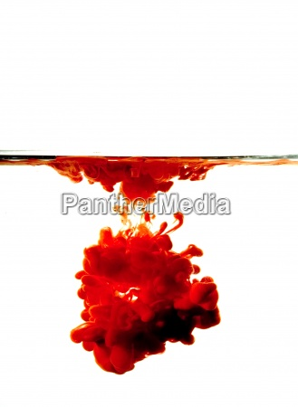 fare blomster blod bloder lose blodige