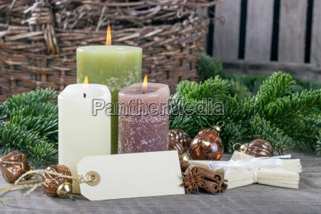 krydderi brun kurv tre brune dekoration