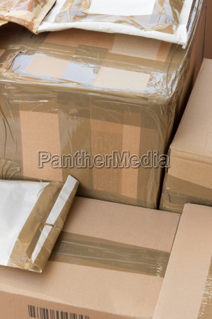 goods shipping