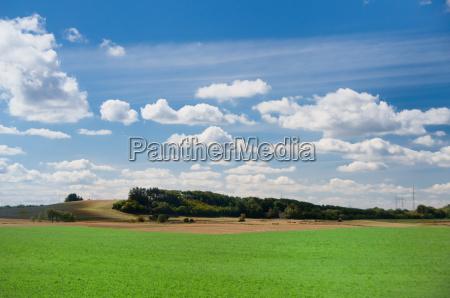 landskab harmonisk