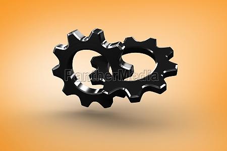 farve hjul industri teknik metal drivvaerk