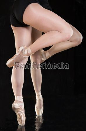 ballet ben af u200bu200ben ballerina