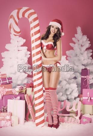 julen er magisk tid for alle