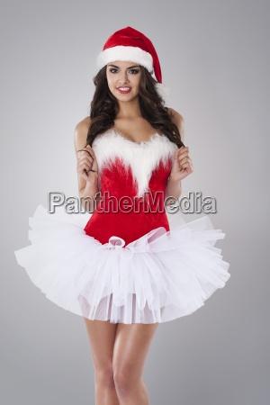 jeg er hjaelper af julemandenr