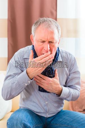hand sundhed hjemme kaukasisk europid europaeisk