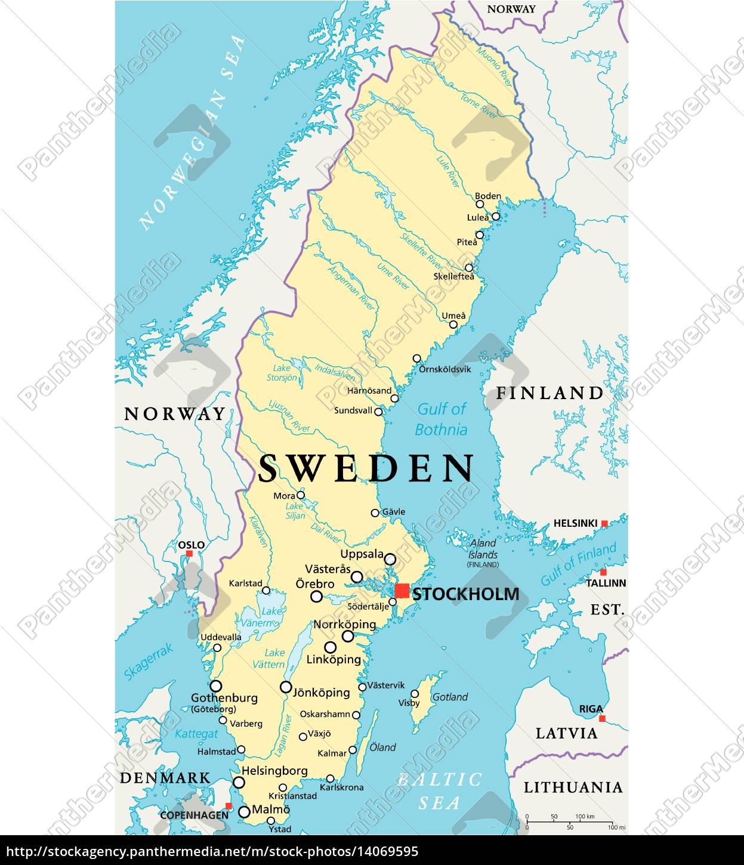 kort engelsk orgie i Stockholm
