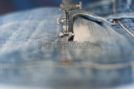 naehmaschine tekstiler