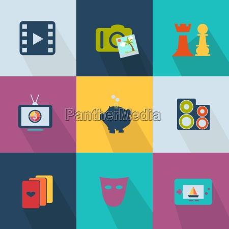 business ikon stil web 20