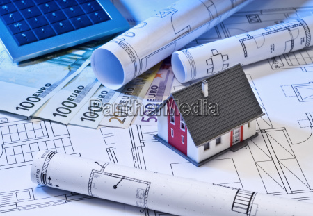 calculation of construction costs