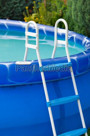 bla swimmingpool