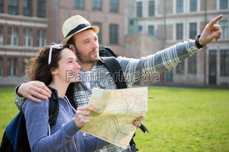 kvinde tur rejse by ferie hat
