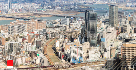 kontor tur rejse bygninger by metropol