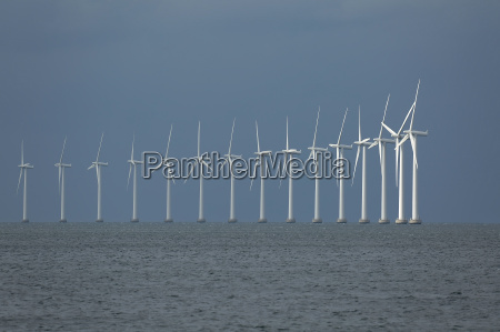 wind tubines