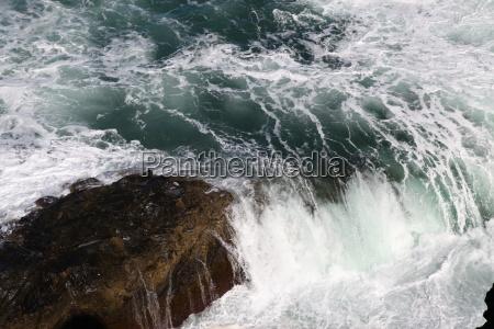 ferie, atlanterhavet, saltvand, havet, ocean, vand - 14258613