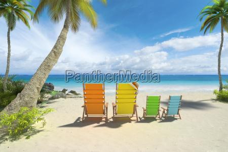 beach familie