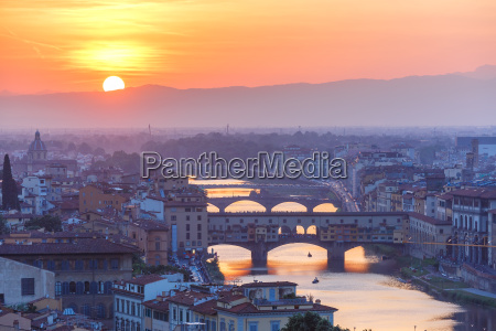 tur rejse turisme europa toscana firenze