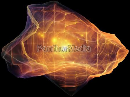 virtual mind particle