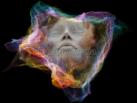 konceptuel mind partikel
