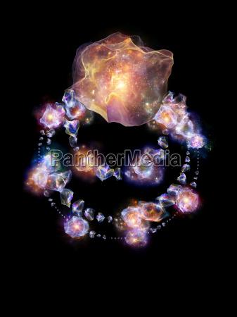 kiss of jewels