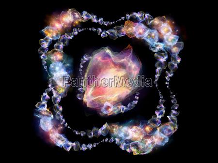 petalos de joyas