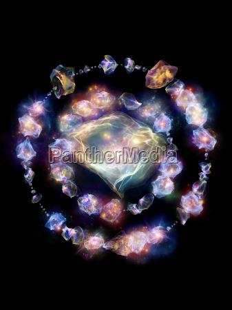 drommer om juveler