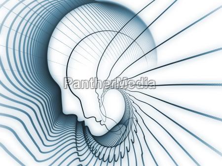den voksende soul geometry