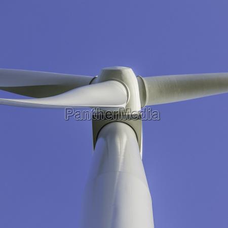 vindmolle energiomstilling vedvarende energi