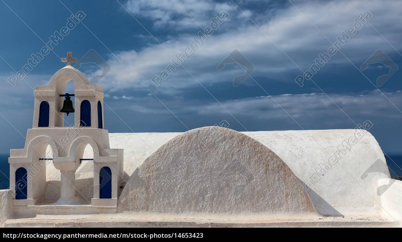 chapel, i, oia - 14653423