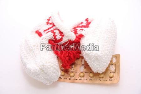 sko afkom beskytte glemmer graviditet manuelt