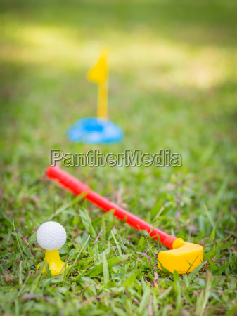 legetoj golf