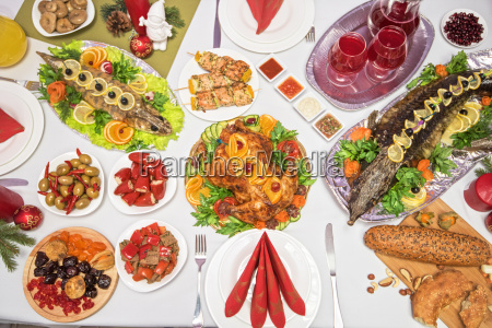 traditional, festive, food - 14933173