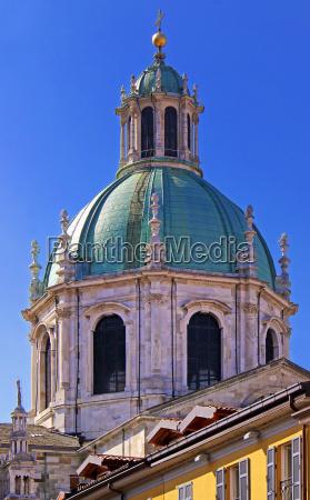 kirke domkirke kuppel katedraler