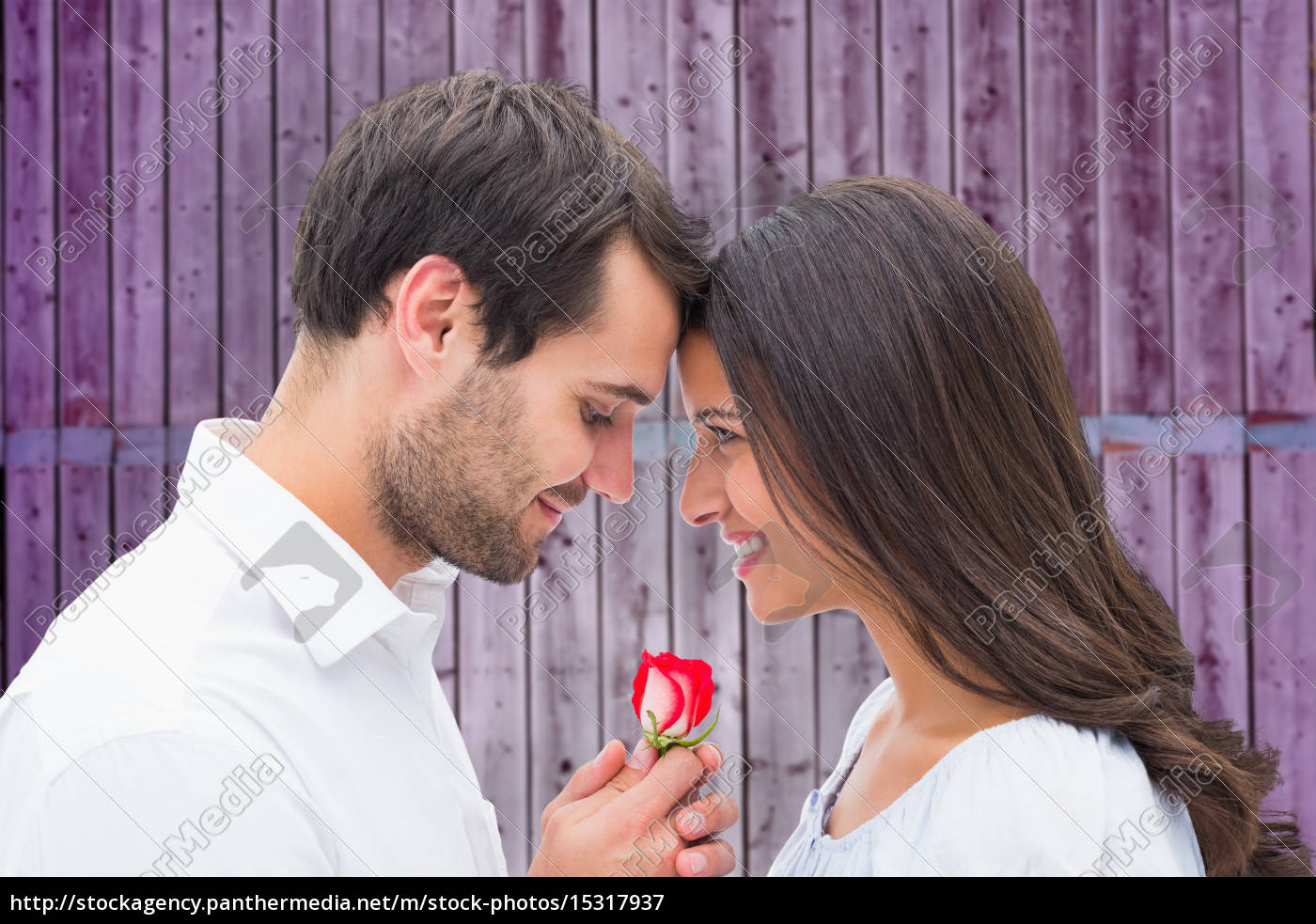 sammensat, billede, af, smuk, mand, tilbyder - 15317937
