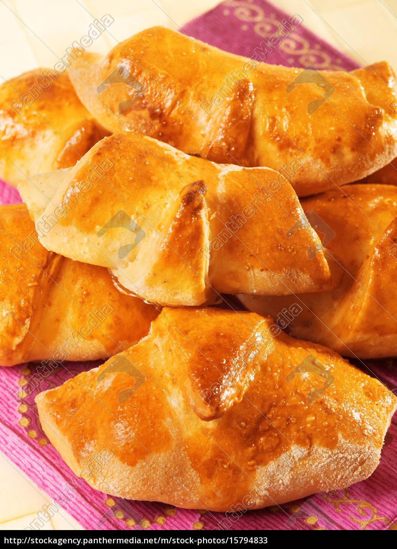 homemade, croissants - 15794833