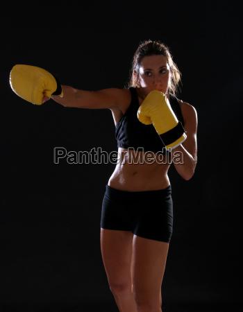 kvinde sundhed sport gym krop fitness