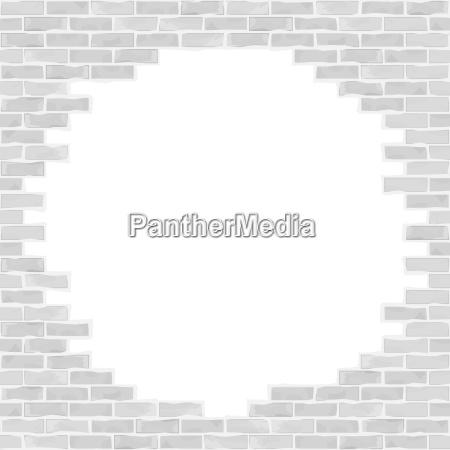 broken mur