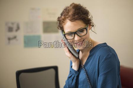 kvinde mennesker folk personer mand kontor