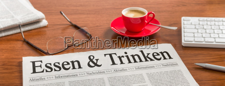 avis tageblatt mad levnedsmiddel naeringsmiddel fodevare
