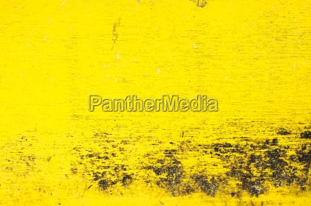 rustic yellow black wood background