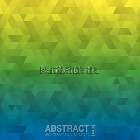 abstrakt baggrund i farver i brasilien