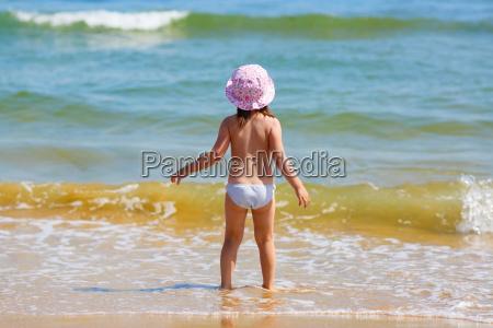 livsstil strand seaside stranden kysten sommer