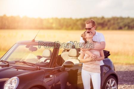sammenhold kysse og kramme omfavnelse konvertible