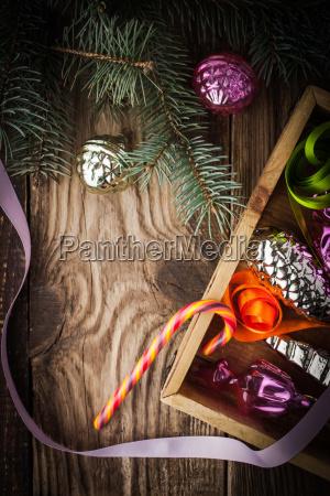 trae nye ar festival juletid jul