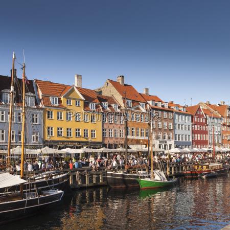 hus bygning tur rejse havn danmark