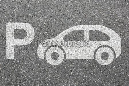 parkering bil parkering koretoj bytrafik trafik