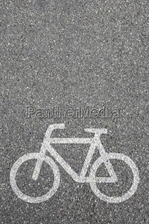 cykel sti cykel tur cykel sti
