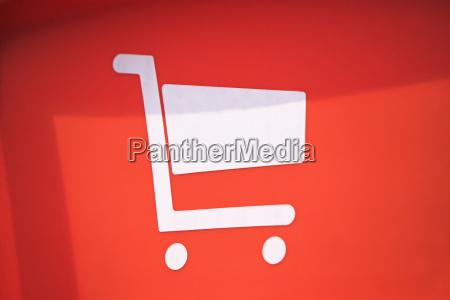 illustration indkobe kobe ind shoppe shopping