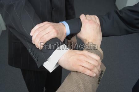 hand mandlig maskulin viril voksen forretning