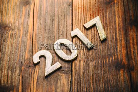 godt nytar 2017